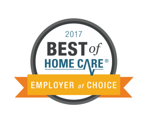 In Home Care Services Dallas